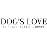 DOG'S Love Logo