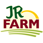 JR FARM Logo